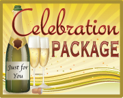 Celebration Package icon