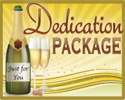 Dedication Package Icon