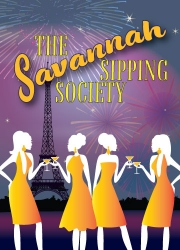 The Savannah Sipping Society